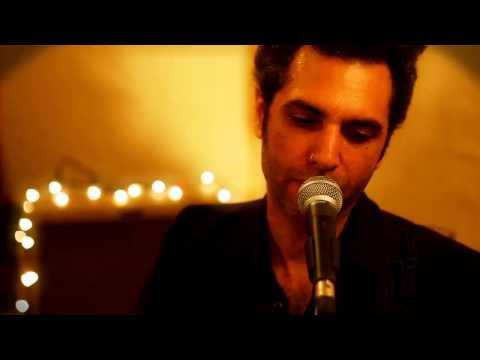 Ronen Kohavi & The Band - Running From A Storm  (Official Video) - רונן כוכבי והלהקה