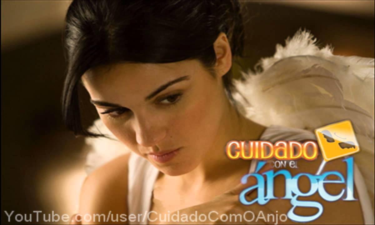 musica da novela cuidado com o anjo solo tu