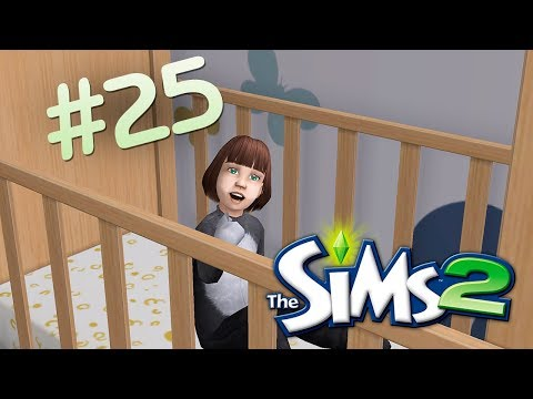 The Sims 2 | Взрослеем! - #25 thumbnail