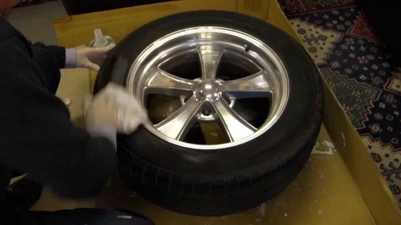 White Tire Paint >> White Tire Paint Buick Special 1956 Youtube