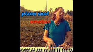piano soul - emotion {full orchestra} (official video) (May 2020)
