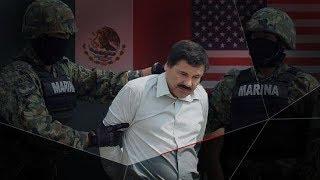 « El Chapo » condamné à la prison à vie