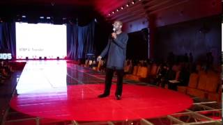 How to profit from poverty: Bunmi Otegbade at TEDxLagos