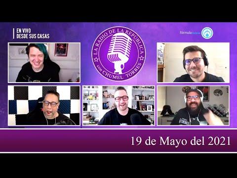 PA´ PURO DEBATO - La Radio de la República