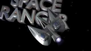 Space Ranger First Release Gameplay Trailer HD