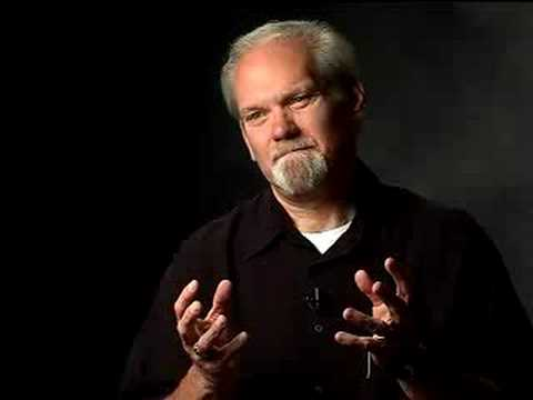 Jerry B. Jenkins Talks About Riven