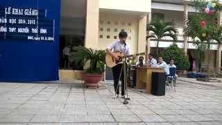 CLB Guitar DMC (WIN)- Người Thầy