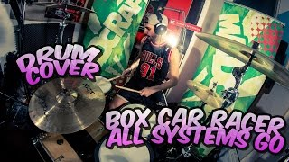 Watch Box Car Racer All Systems Go video