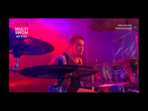 SEPULTURA - The Hunt (live debut)