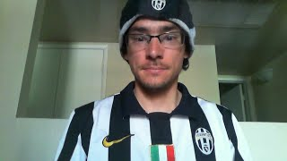 LIVE: Juventus @ Ajax, BIANCONERI FOR THE WIN!!!!!