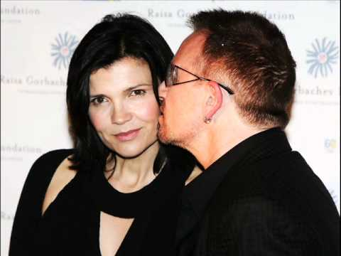Happy Anniversary Bono and Ali