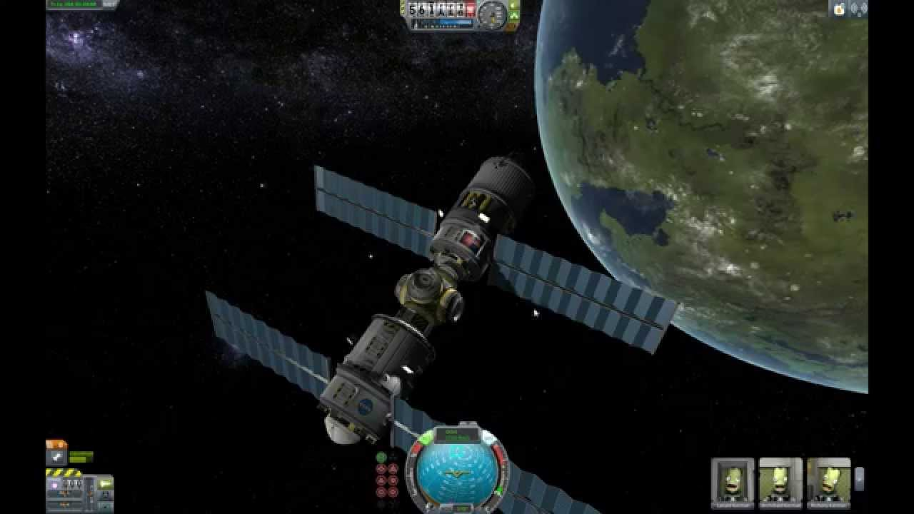 kerbal space program docking - photo #10