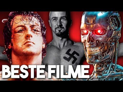 Die BESTEN Filme ALLER ZEITEN! - Talk