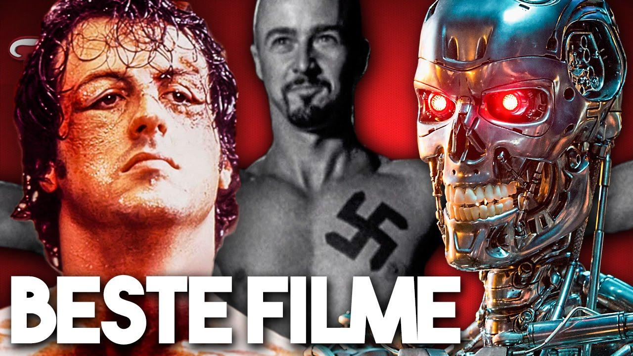 Die BESTEN Filme ALLER ZEITEN! - Talk - YouTube