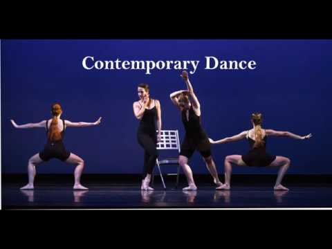 Dance History Live: From Classical to Contemporary