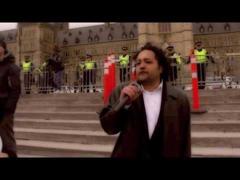 4:20 Ottawa 2013 - Les Mosquitos