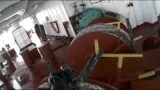 Bijzondere bijstands eenheid (BBE) bevrijdt Duits vrachtschip van piraten