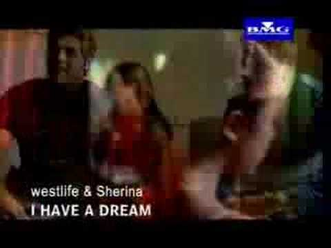 West life- I have a dream