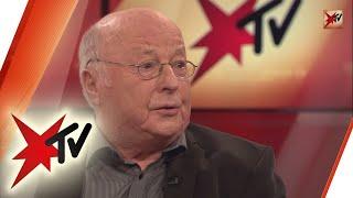 Hartz IV-Debatte: Nobert Blüm kritisiert Jens Spahn scharf - der komplette Talk | stern TV