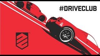 Drive Club - Маниакальный Let
