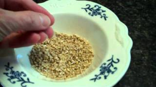 How To Make Steel Cut Oats For Breakfast