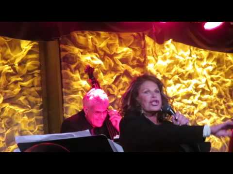 Lainie Kazan 'The Music that Makes me Dance'