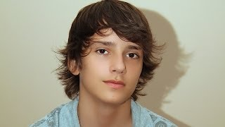 Patrick Sean Bradley 15 year old boy singing Muse - Resistance cover