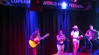 Ba Shupi and Nyota Ndogo