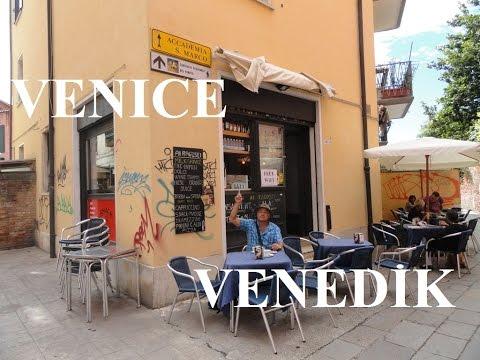 Italy/Venice (Walking tour) Part 76/84