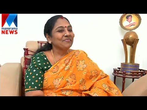 Durga the real Nagavally speaking   Manorama News