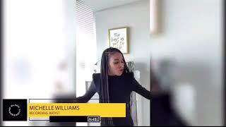 Michelle Williams sings Optimistic by Sounds of Blackness