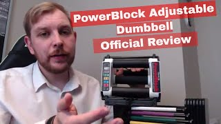 2018 Official Guy Reviews! - Which One For You?? PowerBlock or Bowflex Adjustable Weights