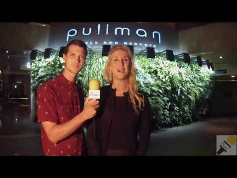 Pullman Sydney Hyde Park With Prom TV