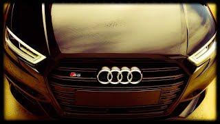 Audi S3- Full Detail Correction & Coating + Product Testing