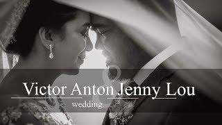 Victor Anton and Jenny Lou: Limketkai Luxe hotel wedding Cagayan de Oro city