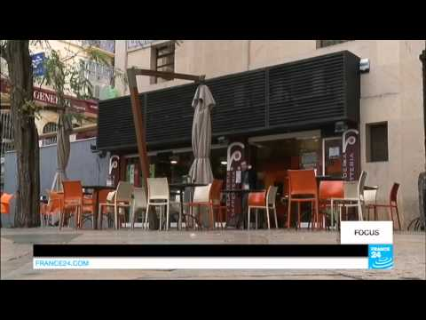 SPAIN - Ceuta, a jihadist hub at the gates of Europe