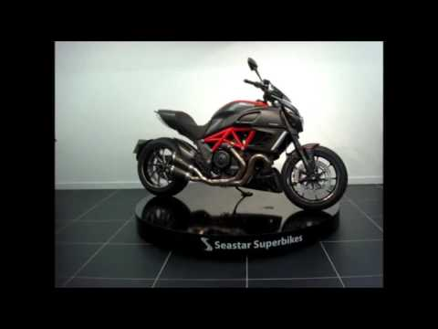 Now Sold Ducati Diavel Carbon Red For Sale 12 Plate 12 795