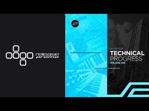 PREMIERE: Rodrigo Lapena & Gonzalo Sacc - The Artist [Movement Recordings]