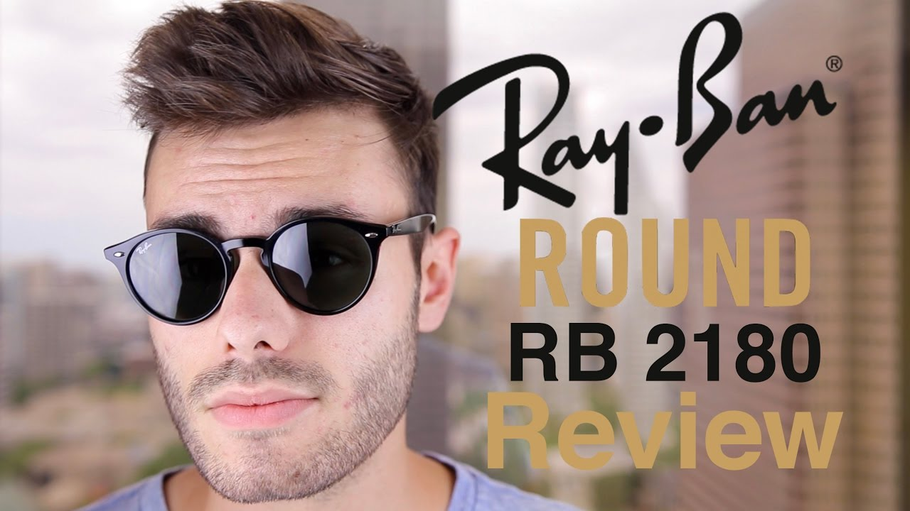 ray ban round light ray