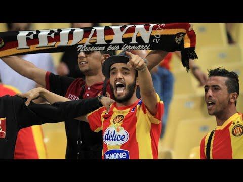 دوري أبطال إفريقيا: الوداد البيضاوي يستقبل الترجي التونسي في ذهاب الدور النهائي  - نشر قبل 12 ساعة