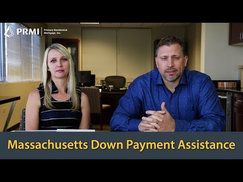 MassHousing Down Payment Assistance Programs | Massachusetts First-Time Homebuyers