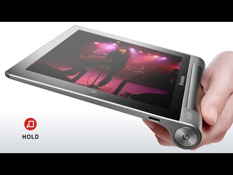 Полный сброс или Hard Reset Lenovo Yoga Tablet 10 60047