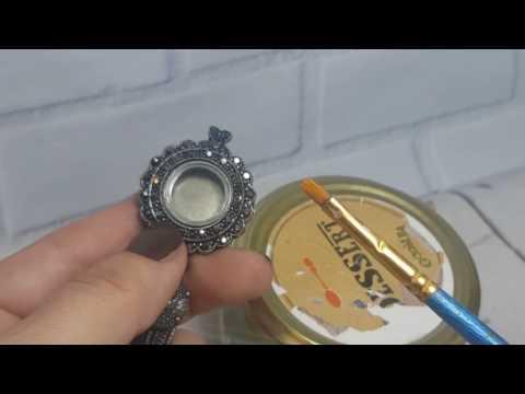 Капельное серебро или марказит или пирит