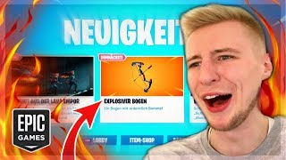 APRILSCHERZ von Epicgames!? 😱🔥 CUSTOMS mit DIVINE CLAN! 🏆 │Fortnite deutsch