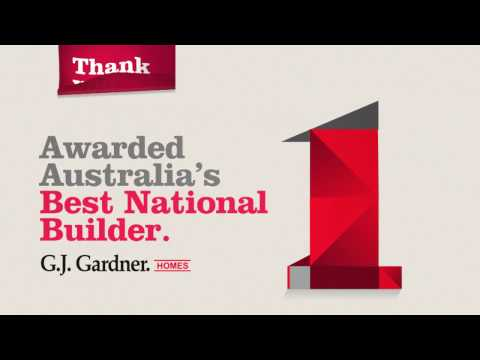 Australia's Best Rated National Home Builder