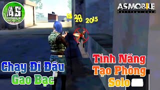 Garena Free Fire OB18 Thm Tnh Nng To Phng Solo K Nng  AS Mobile
