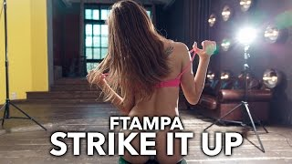 ◄ Electro House ► FTampa - Strike It Up