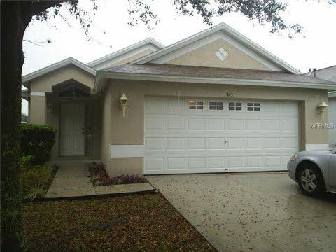 """Valrico FL Homes For Rent"" | ""Homes For Rent Valrico"" | 443 Summer Sails Dr, Valrico"