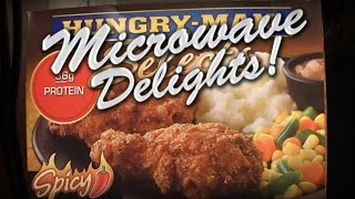 Spicy Fried Chicken - Microwave Delights Ep.12