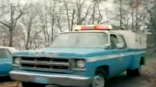 True Blue 1990 NBC TV SERIES Caves